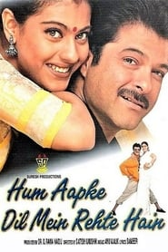 Streaming sources for Hum Aapke Dil Mein Rehte Hain