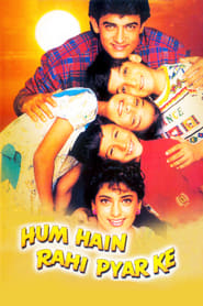 Streaming sources for Hum Hain Rahi Pyar Ke