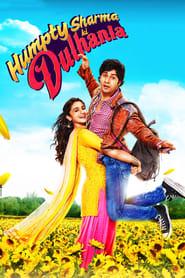 Streaming sources for Humpty Sharma Ki Dulhania
