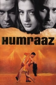 Streaming sources for Humraaz