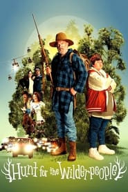 Streaming sources for Hunt for the Wilderpeople