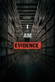 Streaming sources for I Am Evidence