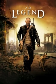 Streaming sources for I Am Legend