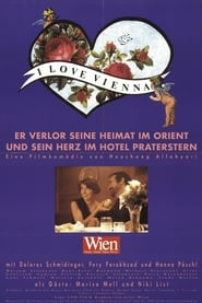 Streaming sources for I Love Vienna