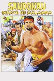 Streaming sources for Sandokan Pirate of Malaysia