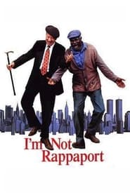 Streaming sources for Im Not Rappaport