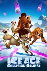 Streaming sources for Ice Age Collision Course