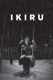 Streaming sources for Ikiru