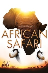 Streaming sources for African Safari
