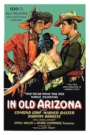 Streaming sources for In Old Arizona