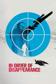 Streaming sources for In Order of Disappearance