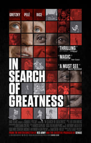 Streaming sources for In Search of Greatness