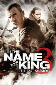 Streaming sources for In the Name of the King III