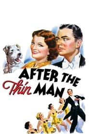 Streaming sources for After the Thin Man