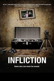 Streaming sources for Infliction