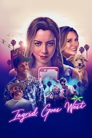 Streaming sources for Ingrid Goes West