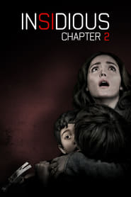 Streaming sources for Insidious Chapter 2