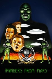 Streaming sources for Invaders from Mars