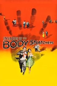 Streaming sources for Invasion of the Body Snatchers
