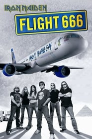 Streaming sources for Iron Maiden Flight 666