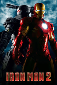 Streaming sources for Iron Man 2