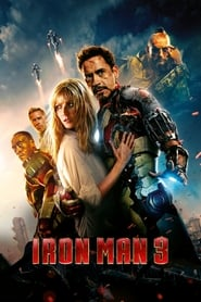 Streaming sources for Iron Man 3