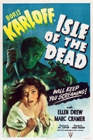 Streaming sources for Isle of the Dead