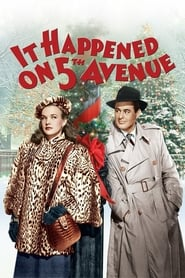 Streaming sources for It Happened on Fifth Avenue