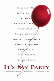 Streaming sources for Its My Party