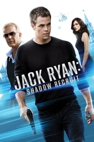 Streaming sources for Jack Ryan Shadow Recruit
