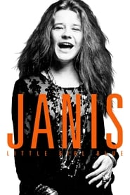 Streaming sources for Janis Little Girl Blue