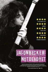 Streaming sources for Jason Becker Not Dead Yet