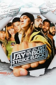 Streaming sources for Jay and Silent Bob Strike Back
