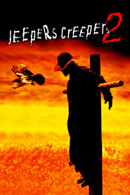Streaming sources for Jeepers Creepers 2