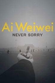 Streaming sources for Ai Weiwei Never Sorry