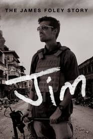 Jim The James Foley Story Poster