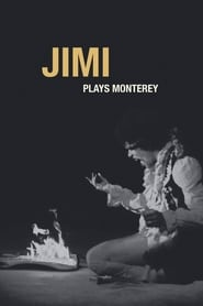 Streaming sources for Jimi Plays Monterey