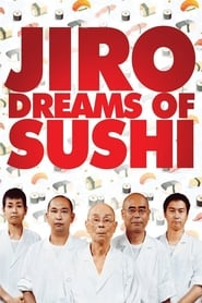 Streaming sources for Jiro Dreams of Sushi