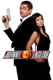 Streaming sources for Johnny English