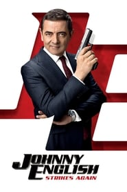 Streaming sources for Johnny English Strikes Again