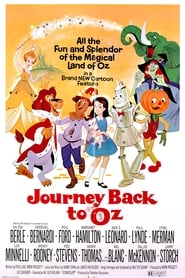 Streaming sources for Journey Back to Oz