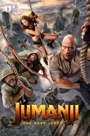 Streaming sources for Jumanji The Next Level