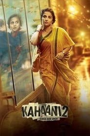 Streaming sources for Kahaani 2