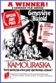 Streaming sources for Kamouraska