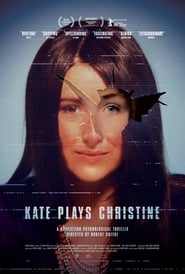 Streaming sources for Kate Plays Christine
