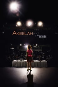 Streaming sources for Akeelah and the Bee