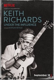 Streaming sources for Keith Richards Under the Influence