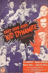 Streaming sources for Kid Dynamite