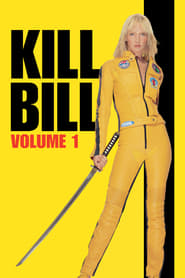 Streaming sources for Kill Bill Vol 1