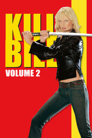Streaming sources for Kill Bill Vol 2